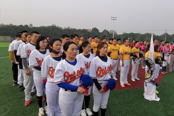 第二届亚洲杯女子棒球锦标赛在广东举行-国家体育总局