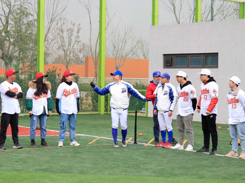 MLB Junior PlayBall!青少年棒球联赛北区邀请赛青岛落幕