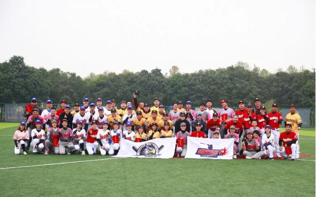2019年MLB(美国职业棒球大联盟)青少年棒球联赛